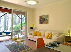 Hotel Photo: Exciting Beach Villa