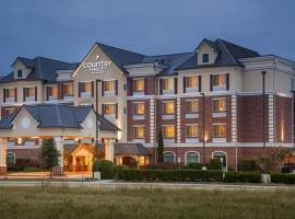 Hotel Photo: Country Inn & Suites by Radisson, College Station, TX
