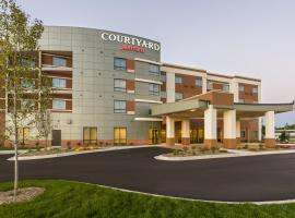 Courtyard by Marriott Kalamazoo Portage Portage USA