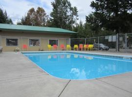 Hotel Photo: Clearwater Valley Resort