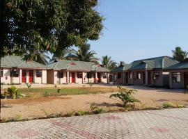 Hotel Photo: Jeco Mtwara Hotel