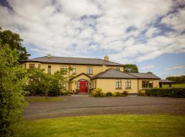 Cahergal Farmhouse B&B Newmarket on Fergus Ireland