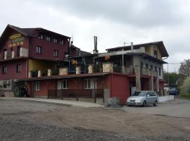 Hotel Photo: Penzion u Krtečka