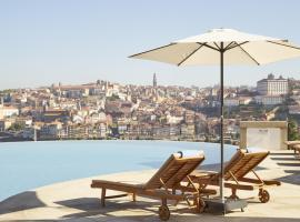 Hotel Photo: The Yeatman