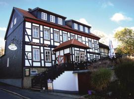 Hotel Photo: Hubertus Hof