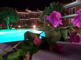 Alacati Golden Resort Alacati Turkey