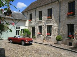 Hotel Photo: Au Relais de Chaussy