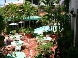 Hotel Photo: Santo Domingo