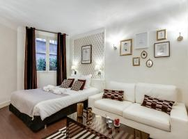 Sweet Inn Apartments - Villa Jocelyn Paris France
