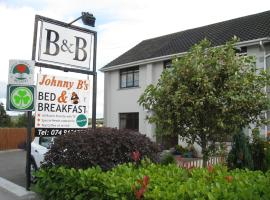 Hotel photo: Johnny B's B&B