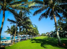 Hotel Photo: Palm Garden Beach Resort & Spa