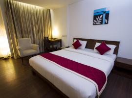 Hotel Photo: OYO Rooms JP Nagar