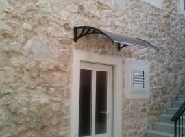 Apartment Krka Skradin Croatia