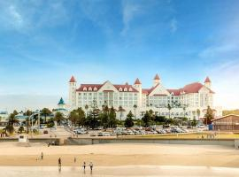 The Boardwalk Hotel, Convention Centre & Spa Port Elizabeth South Africa