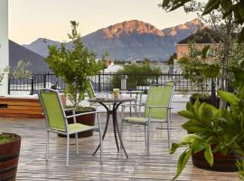 Tulbagh Boutique Heritage Hotel Tulbagh Νότια Αφρική