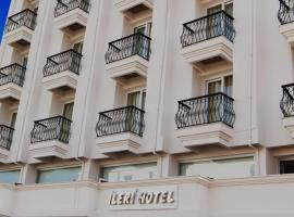 Hotel photo: İleri Hotel & Apartments