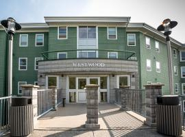 Hotel Photo: Mount Saint Vincent University