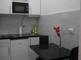 Apartment Komenskog Novi Sad Serbia