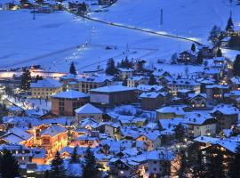 Hotel Photo: Appartamenti Dolomiti