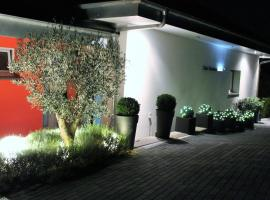 Four Seasons Lake GuestHouse Morges Switzerland