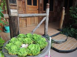 Hotel photo: Champa Koh Kong Guesthouse