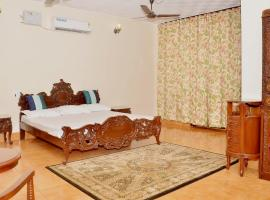 The Oasis Guest House Dimāpur India