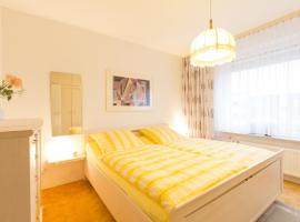 Deutsche Messe Zimmer - Private Apartments & Rooms Hannover City - room agency 汉诺威 德国