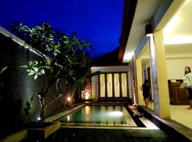 Hotel Photo: Jayastuti House