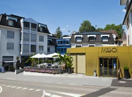 Hotel Photo: Hotel Herisau