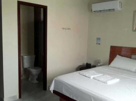 Hotel Photo: Hostal Costa Azul