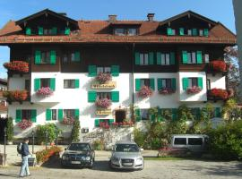 Hotel Photo: Hotel Wittelsbach am See