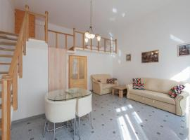 Baross Lux Apartments Budapest Hungary