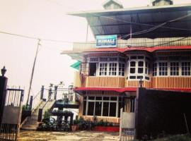 Himali Guest House Kalimpong Indien