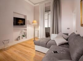 Spagna Exclusive Suite - RSA Rome Italy
