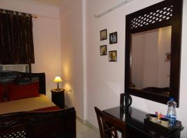 Tulsian Guest House & Apartments Jaipur India