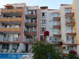 Apartments in Lotos Complex Kranevo Bulgaria