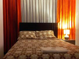 Hotel Photo: Huayruro Guest House