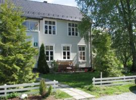 Hotel photo: Gullberget Camping