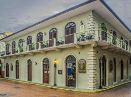 A picture of the hotel: Casa Sucre Boutique Hotel