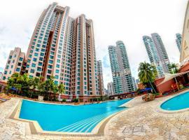Great World Serviced Apartments Singapore Singapore