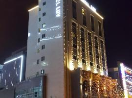 Hotel Photo: Business Design Hotel LUV