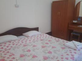 Hotel Photo: Oudomsin Guesthouse