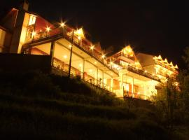 Hotel Photo: The Holiday Resorts and Cottages
