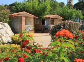 Hotel Photo: Camping Roca Grossa