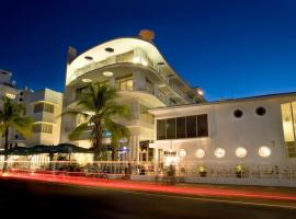 Mimi Vacation Rentals Miami Beach USA