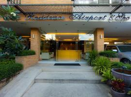 The Residence Airport & Spa Bangkok Thailand