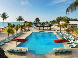 Viva Wyndham Fortuna Beach All Inclusive Freeport The Bahamas