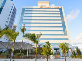 Hotel Photo: Intercity Salvador Aeroporto