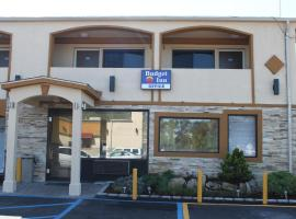Hotel Photo: Budget Inn Massapequa