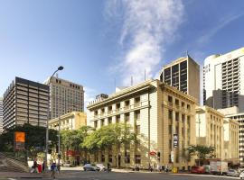 Hotel Photo: Adina Apartment Hotel Brisbane Anzac Square